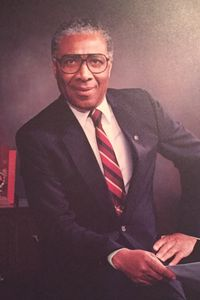 Benjamin F. Gibson